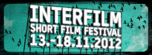 Interfilm Logo