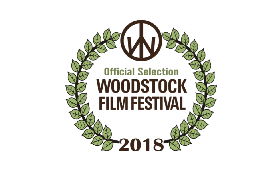 Official Selection | Woodstock Film Festival 2018