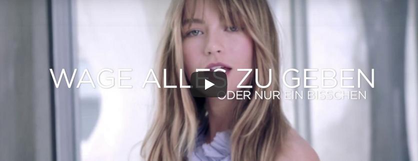Werbefilme | L'Oreal - Blond Absolu