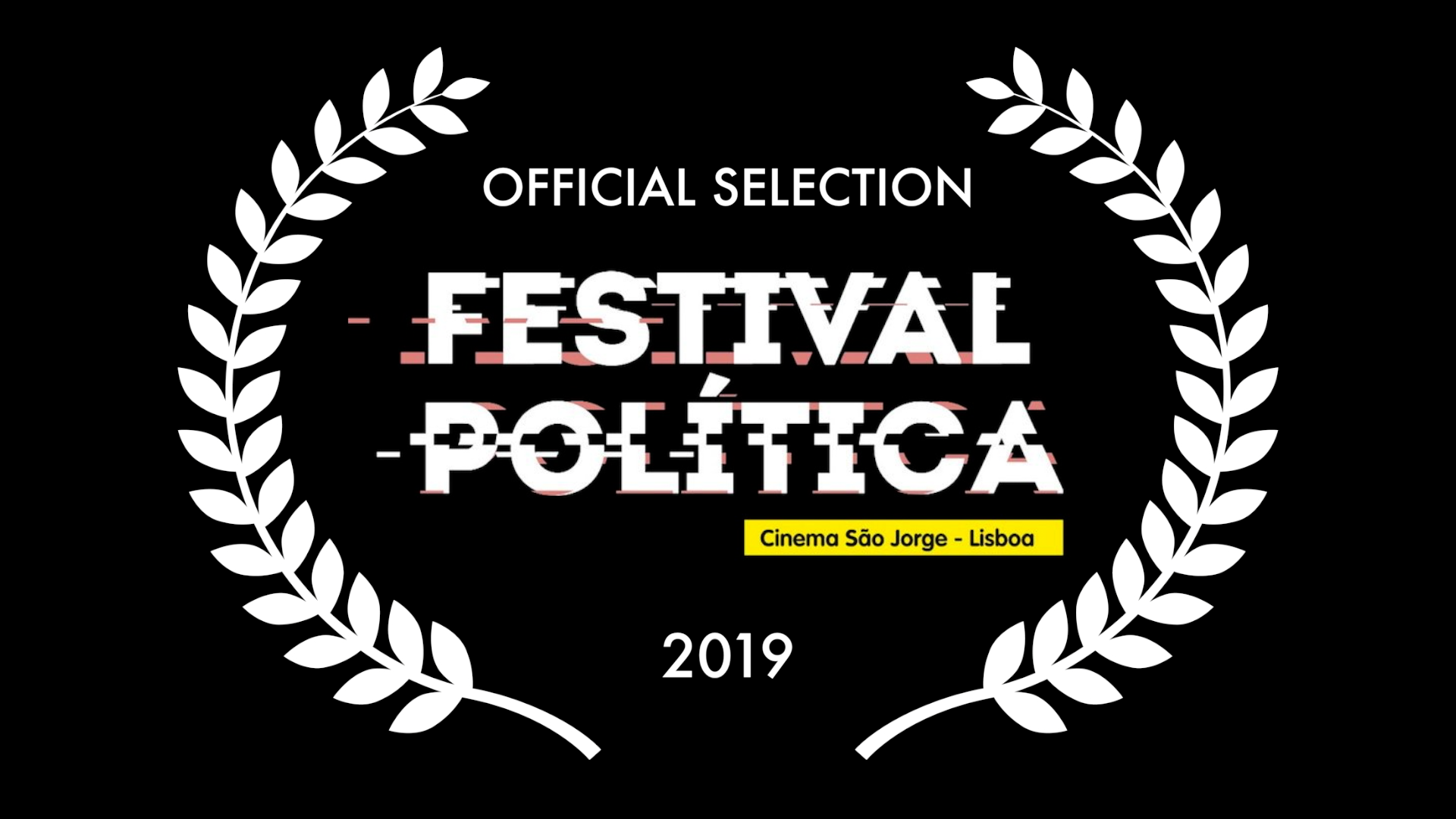 Official Selection | Festival Política 2019
