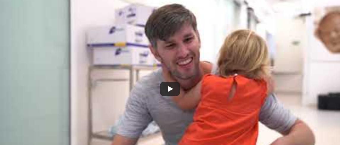 Imagefilm | Franziskus Hospital Bielefeld