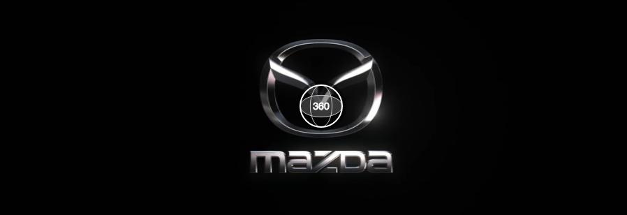 360° VR Filme | Mazda