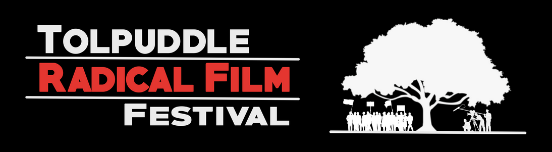 Jury | Tolpuddle Radical Film Festival