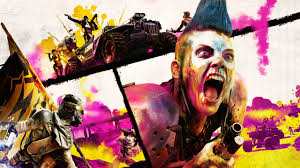 Game | Rage 2