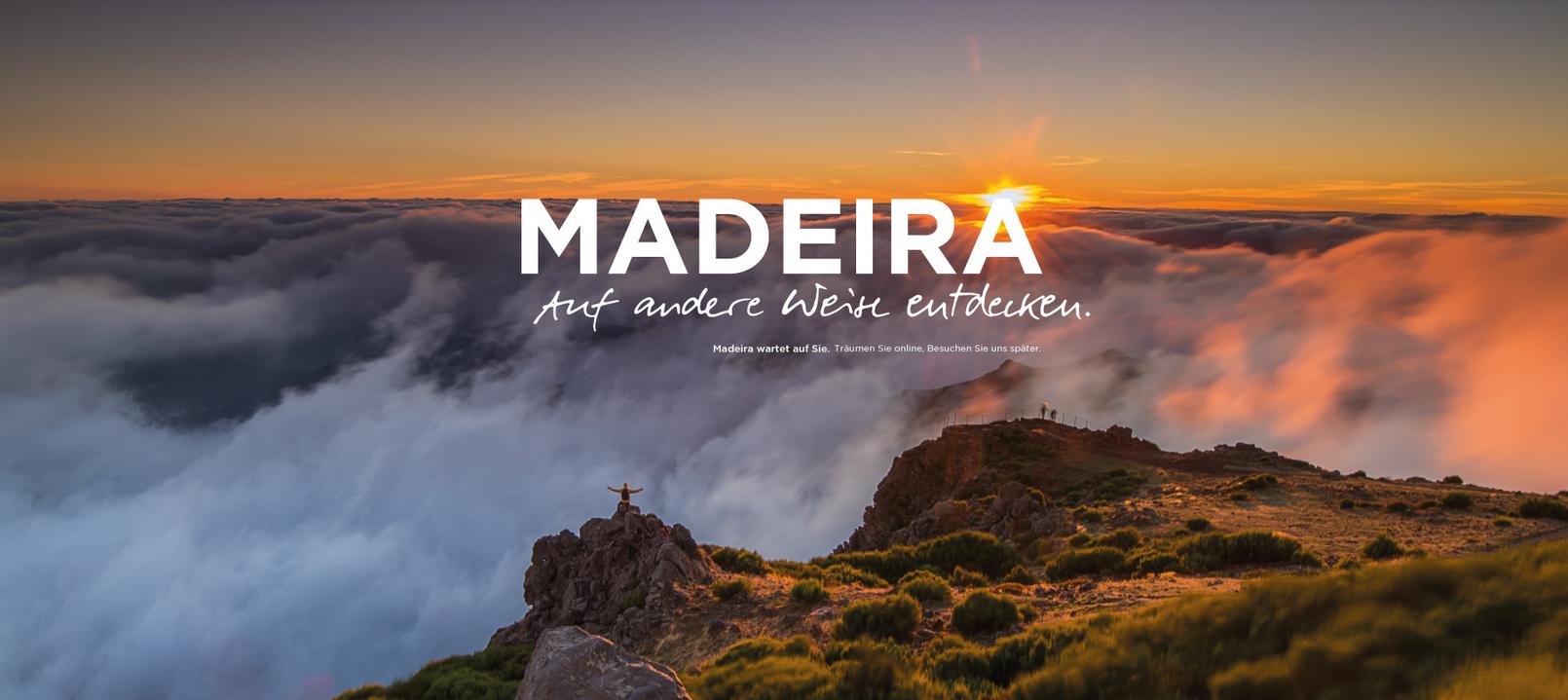 Imagefilm | Madeira auf andere Weise entdecken