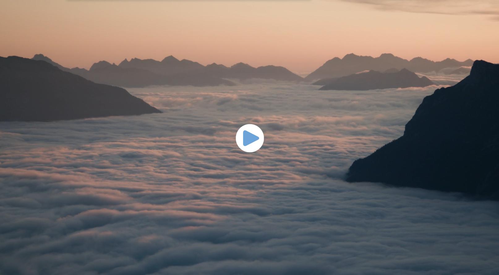 Tourismusfilm & Meditation | Lebensspur Lech