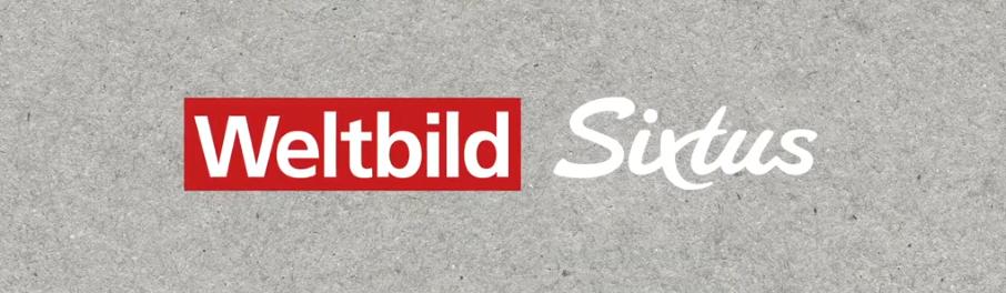 Advertising | Weltbild & Sixtus