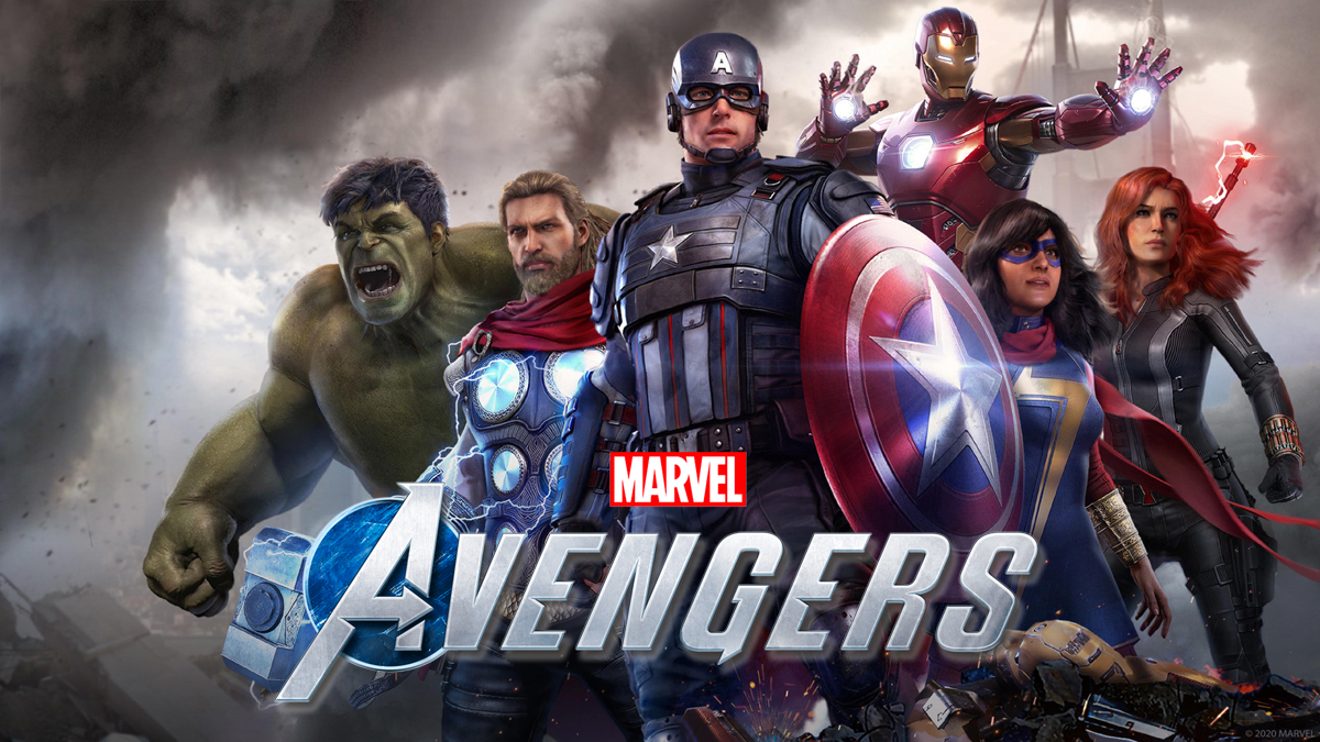 Game | Marvel's Avengers