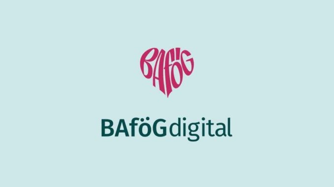 Explainer film | BAföG Digital