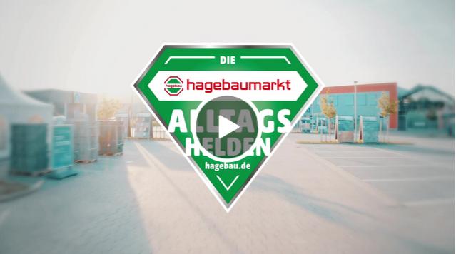 Webspot | hagebau