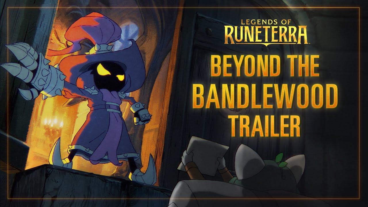Trailer | Jenseits des Bandlewalds
