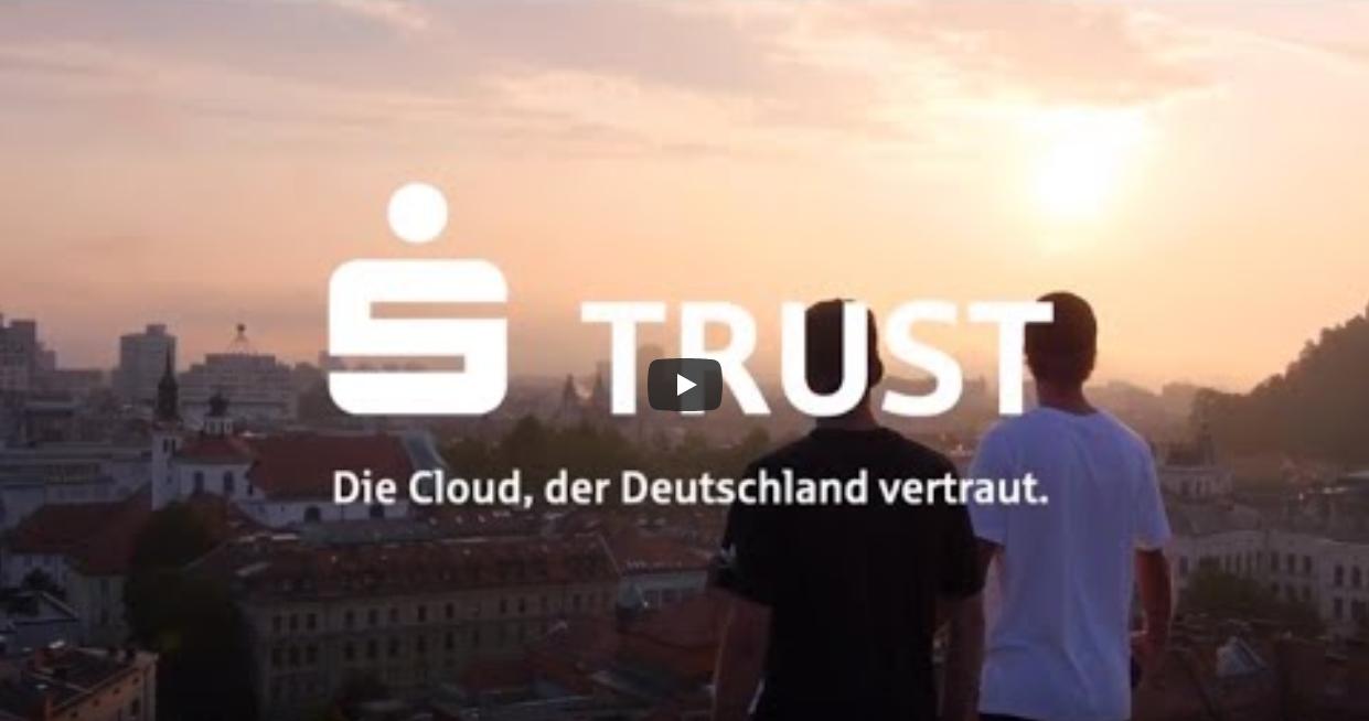 Imagefilm | Sparkasse S-Trust
