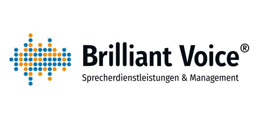 Agenturaufnahme | Brilliant Voice®