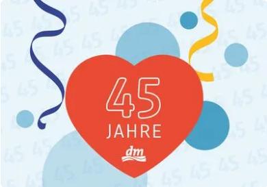 Jubiläumsfilm | dm Österreich